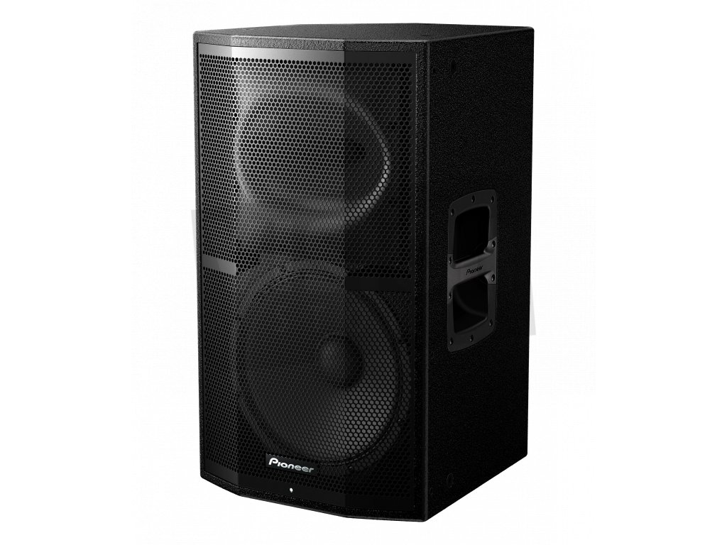 XPRS speaker 12inch angle