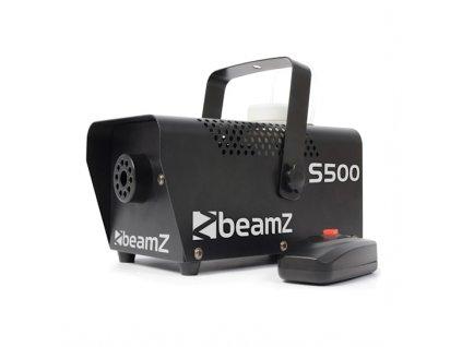 60002745 yy 0004 front Beamz S500 Nebelmaschine 500W