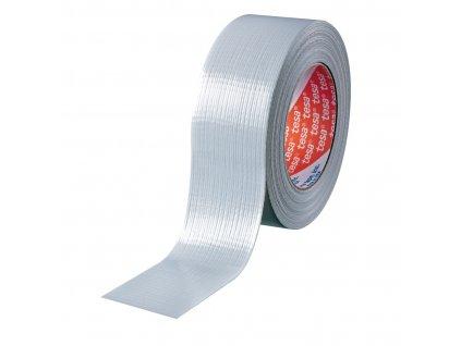 TESA Standard duck tape silver-matt 4613
