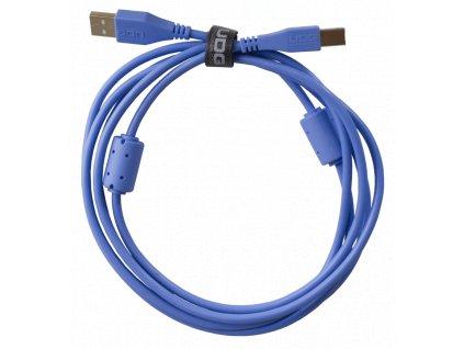 001 udg cable straight lightblue