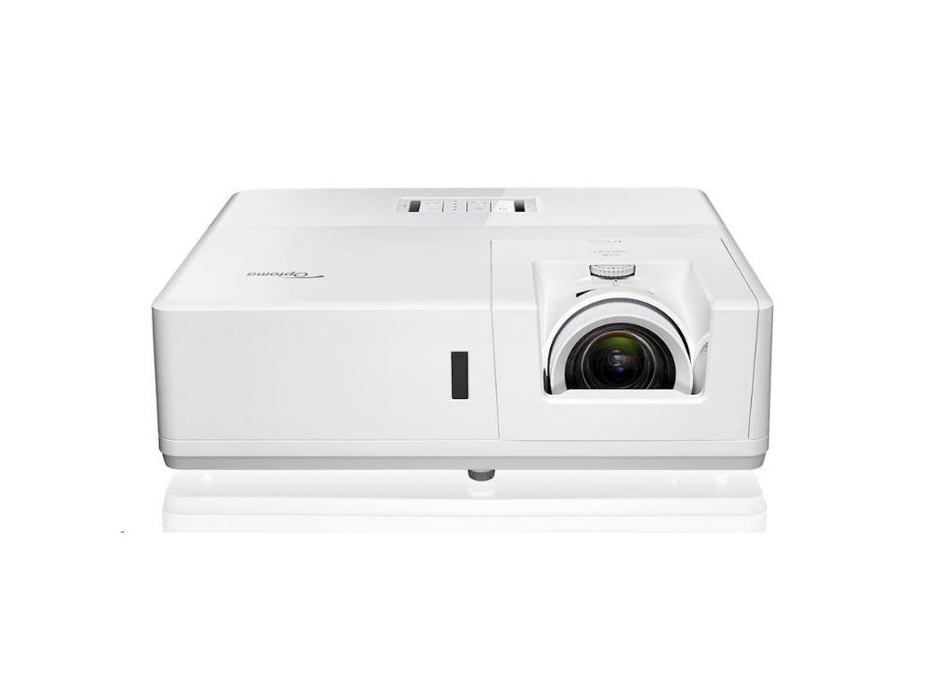 Optoma ZU606Te White