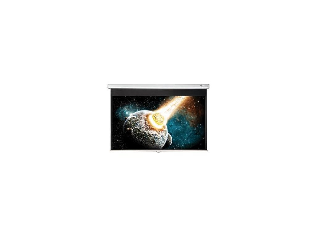 """Optoma plátno DS-9072PWC  72"""" (4:3)"""