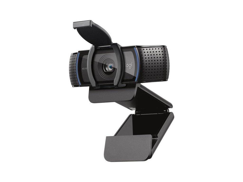 Logitech Webcam C920s