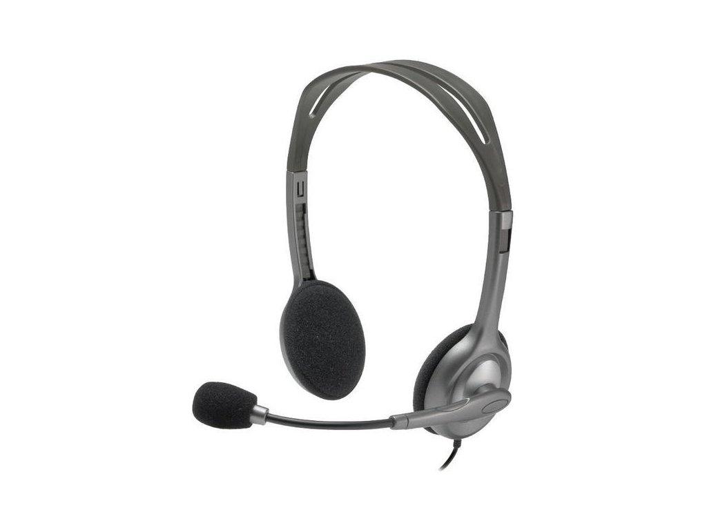 Logitech Headset H111