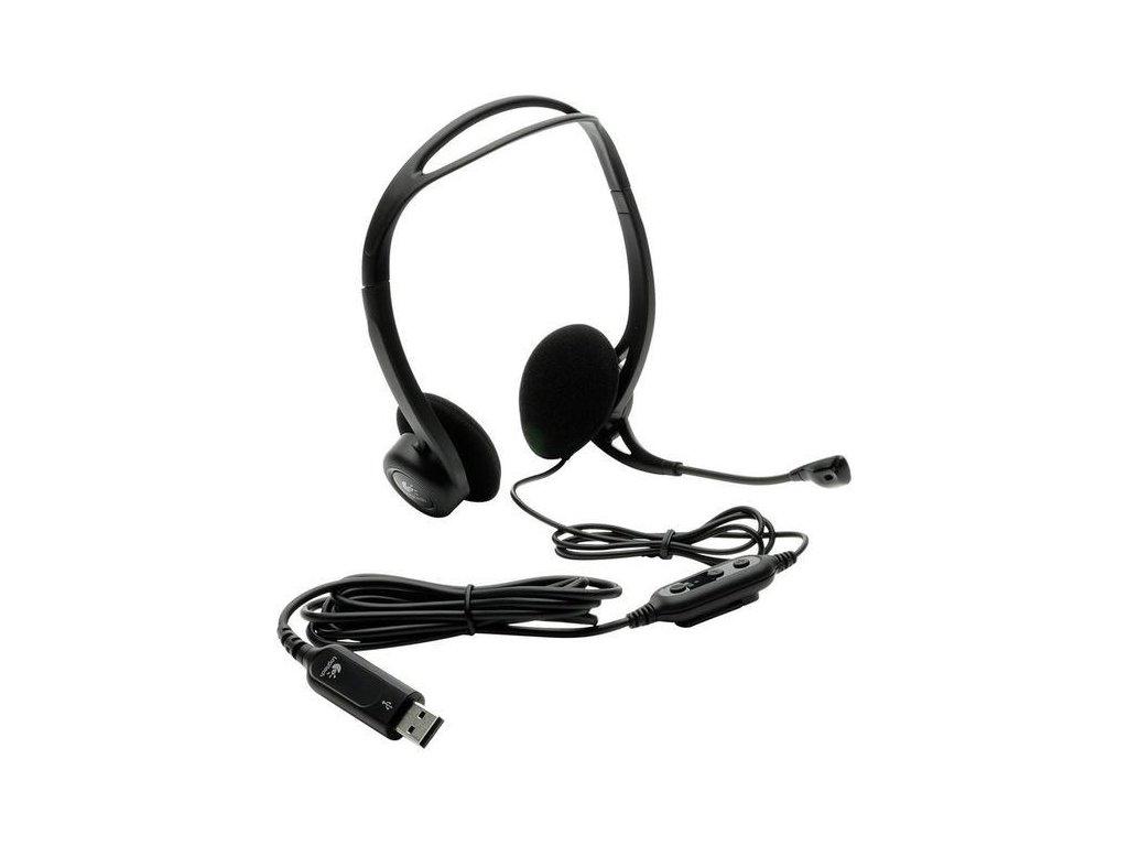 Logitech PC 960 Headset