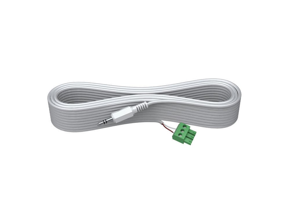 Vision audio kabel stereo 3.5mm minijack