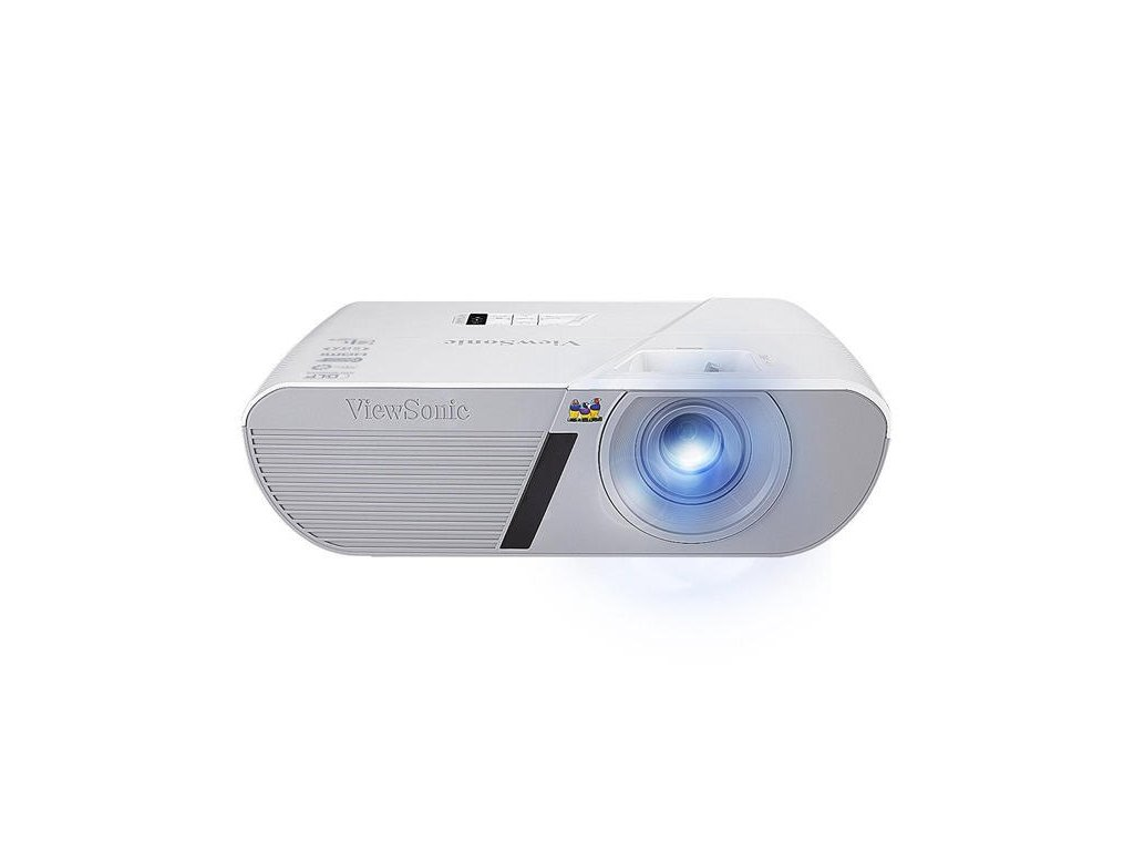 ViewSonic PJD 5555LW