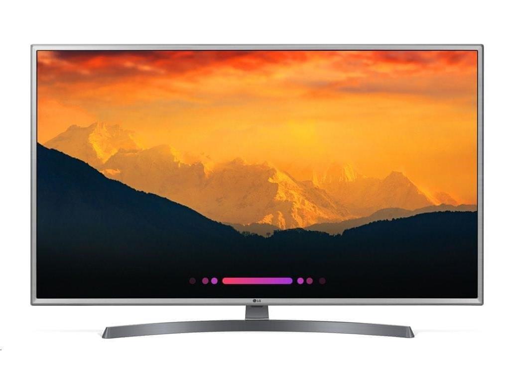 LG 49LK6100PLB Smart LED TV
