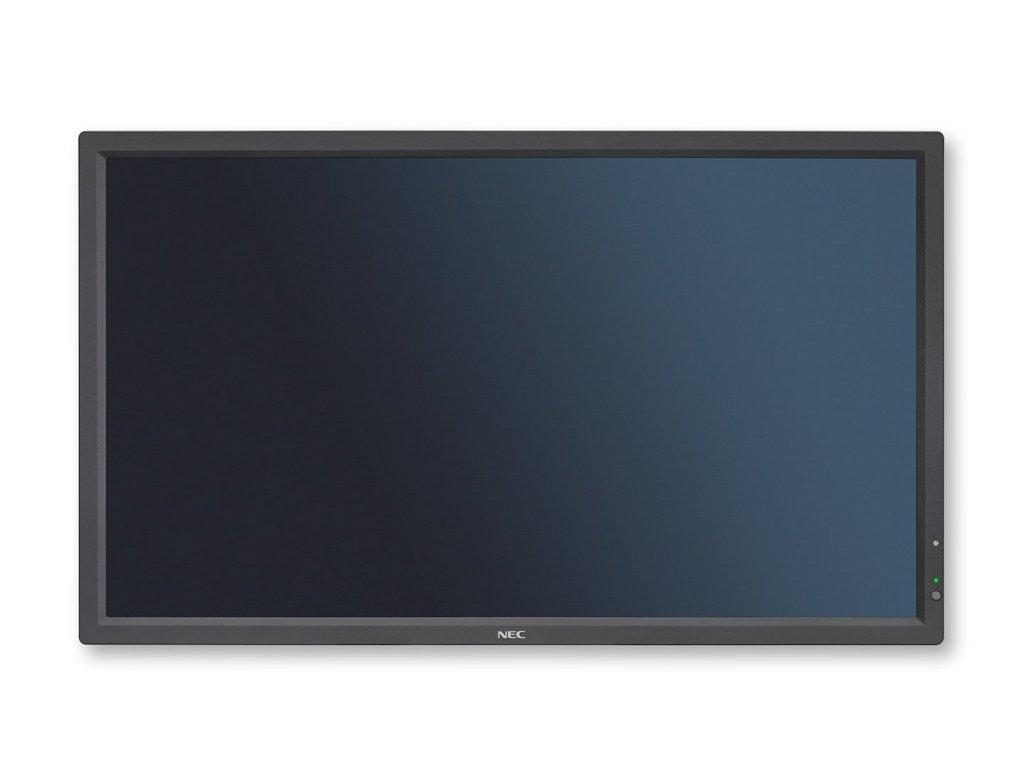 nec 32 velkoformatovy display v323 2 24 7 1920x1080 450cd bez stojanu i518893