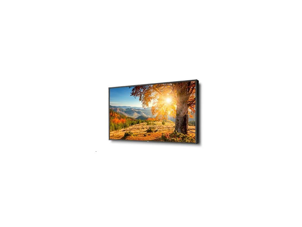 "NEC LFD 75"" MuSy X754HB LCD SPVA LED"