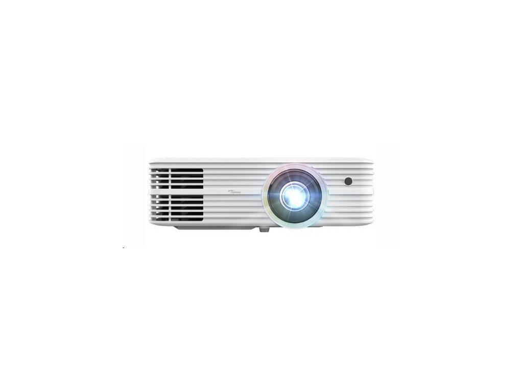 Optoma projektor 4K550