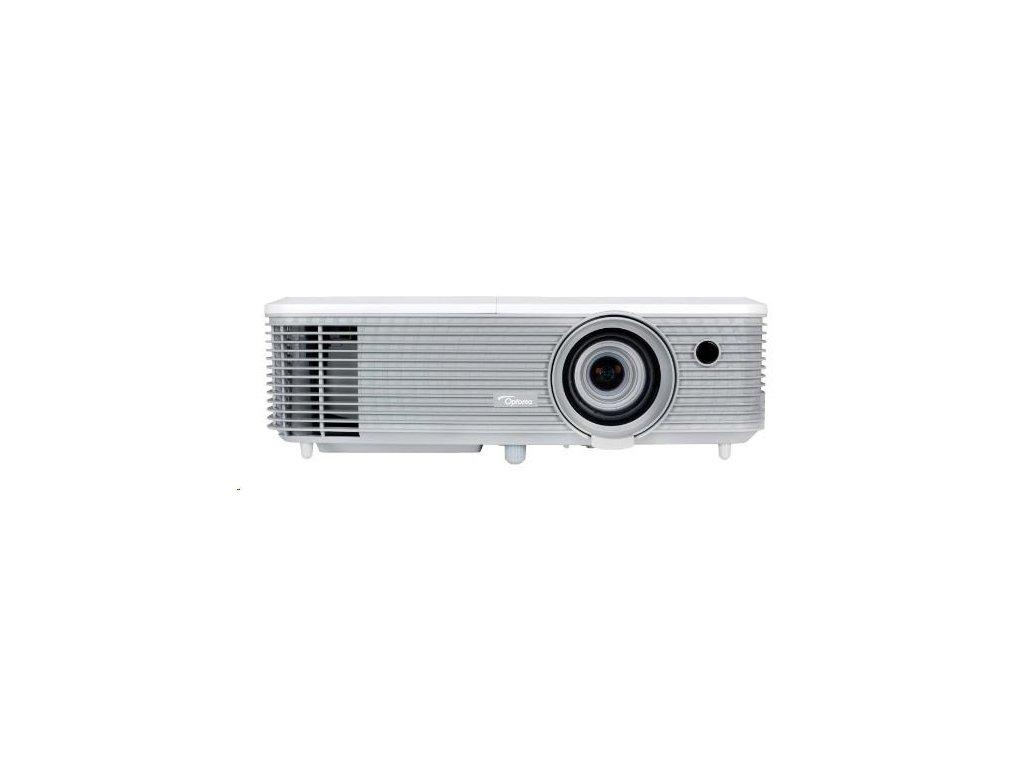 Optoma projektor EH400+