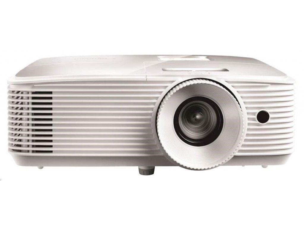 Optoma projektor EH412