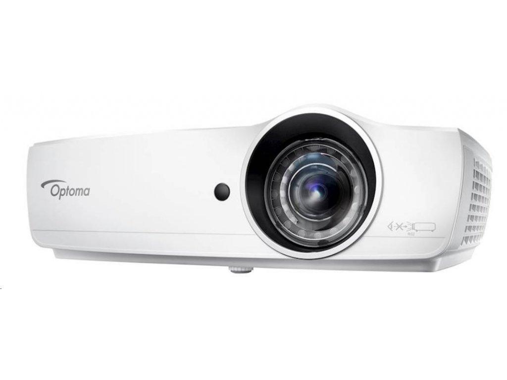 Optoma projektor EH460ST
