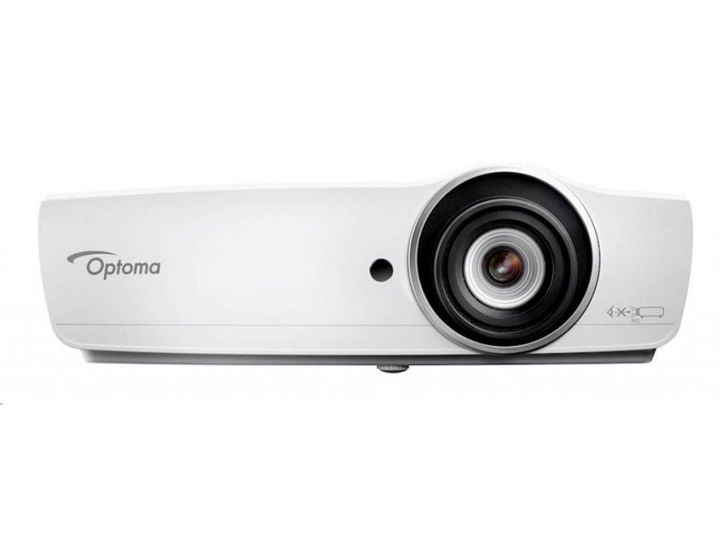 Optoma projektor EH470