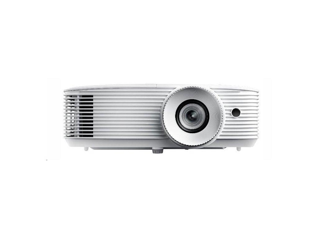 Optoma projektor HD27e white
