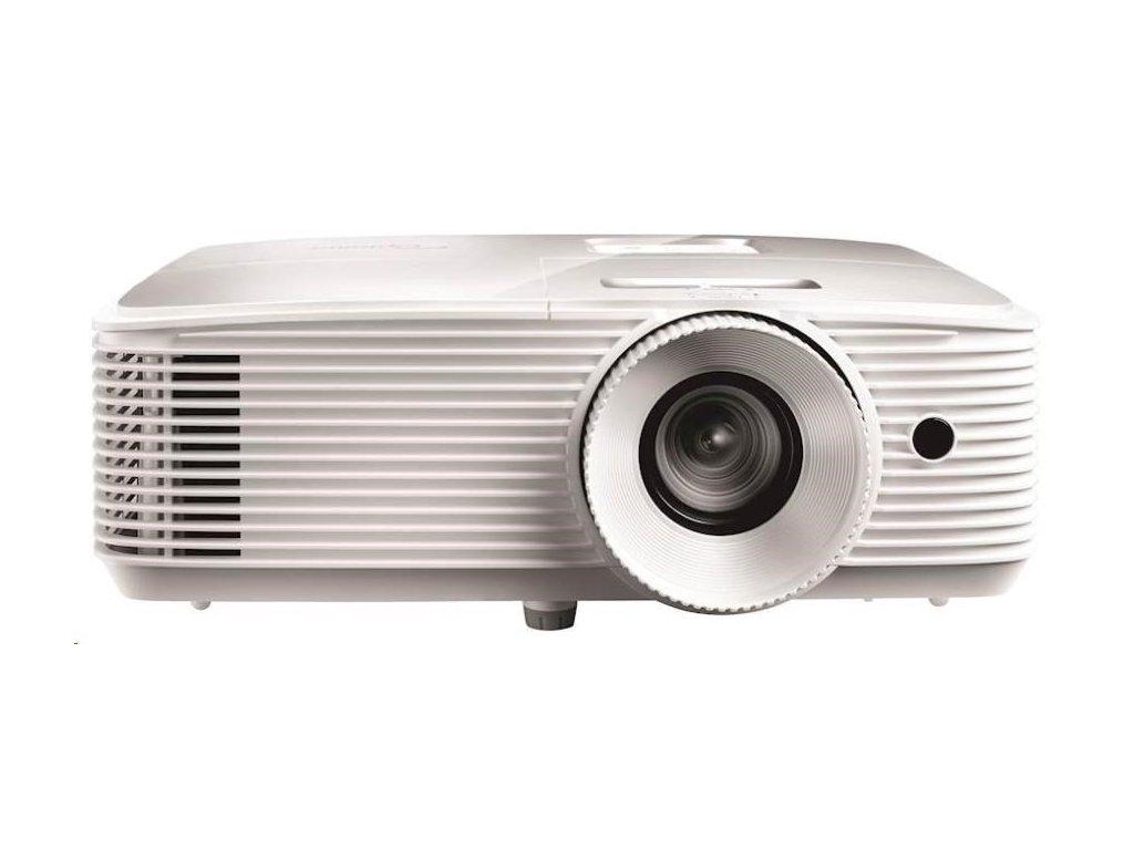 Optoma projektor HD29HLV