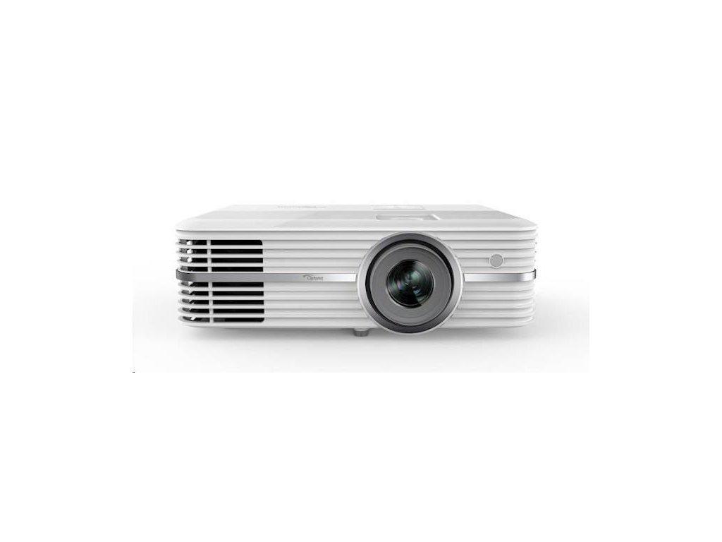 Optoma projektor UHD40