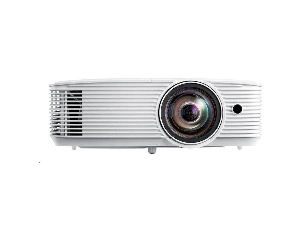 Optoma projektor W308STe