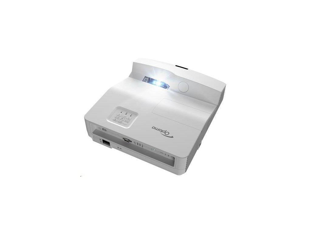 Optoma projektor W330UST
