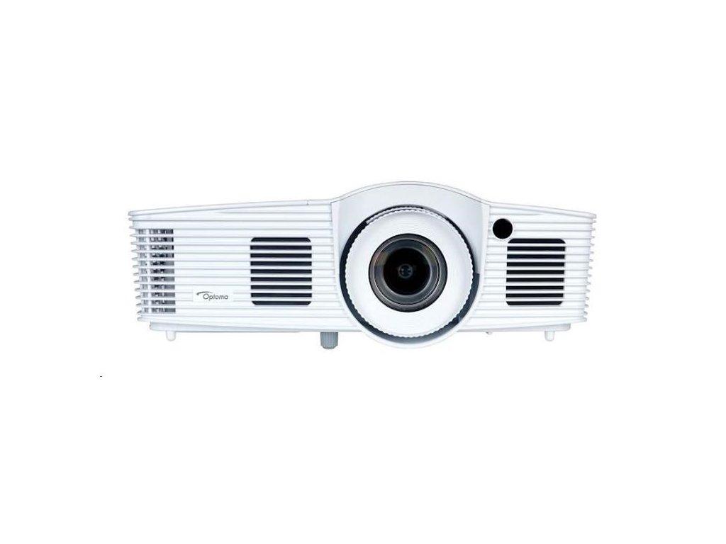 Optoma projektor W416
