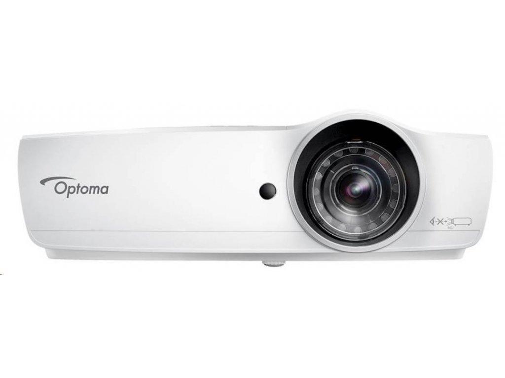 Optoma projektor W460ST