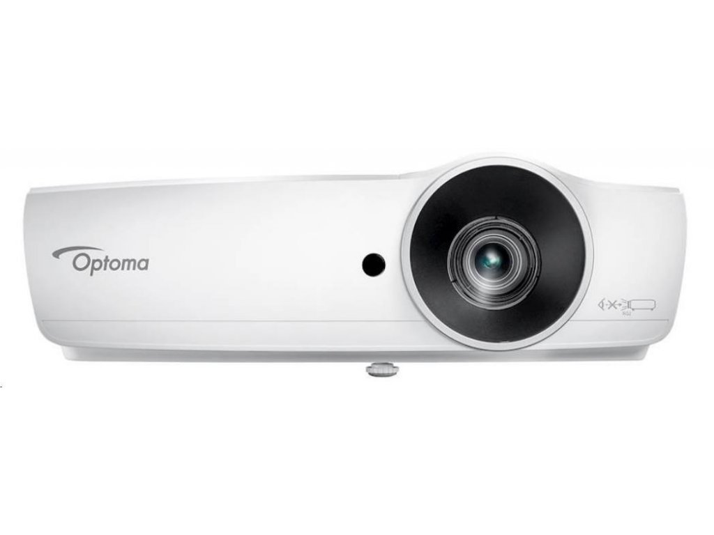 Optoma projektor W461