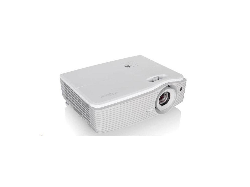 Optoma projektor W512