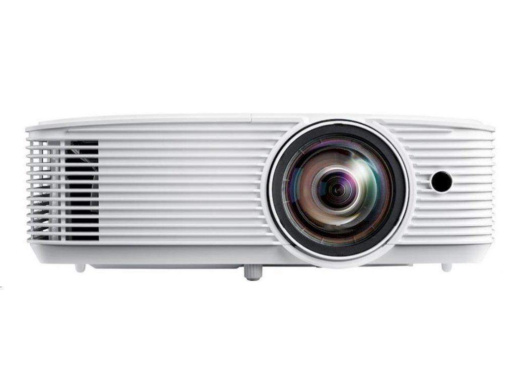 Optoma projektor X308STe