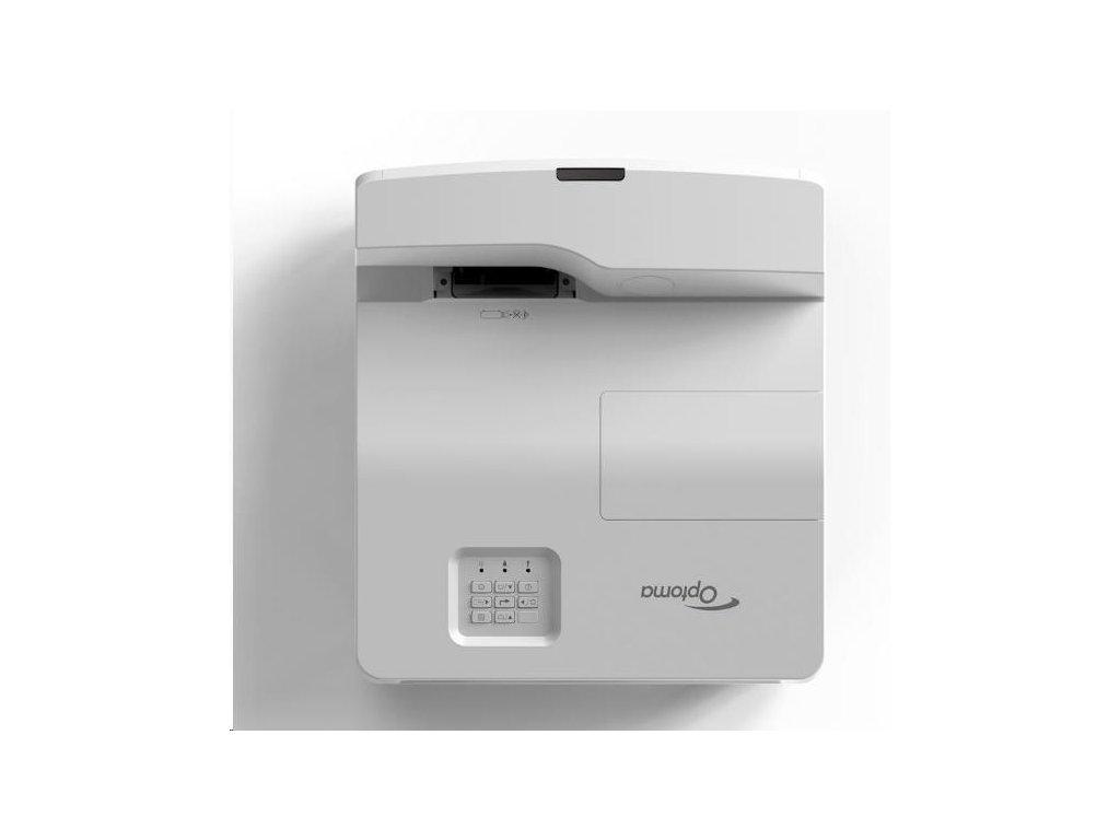 Optoma projektor X330UST