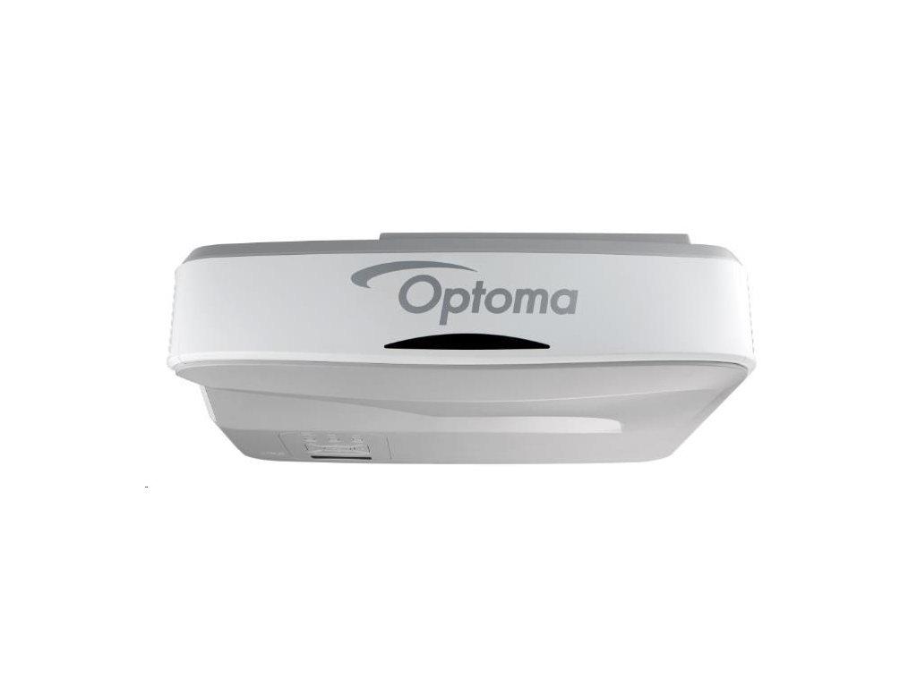 Optoma projektor ZH400UST ultra short throw