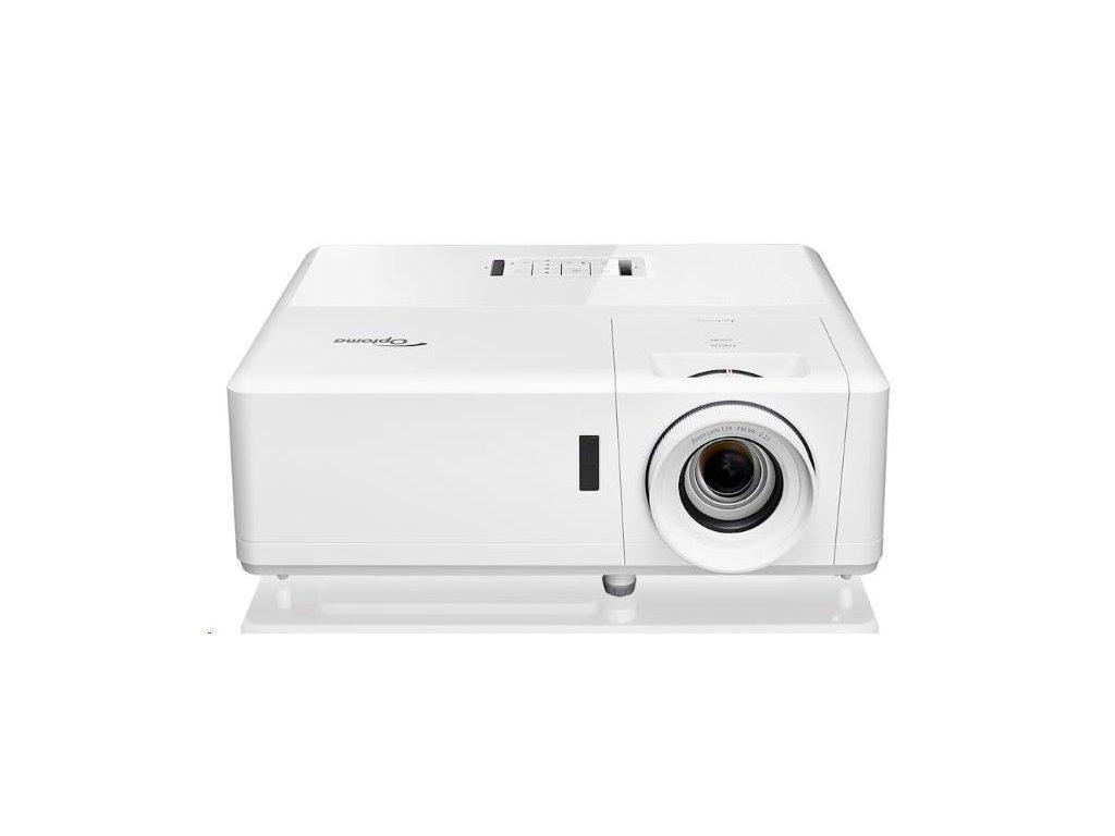Optoma projektor ZH403 White