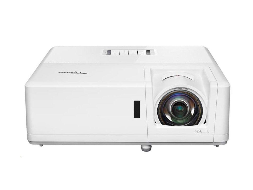 Optoma projektor ZH406ST