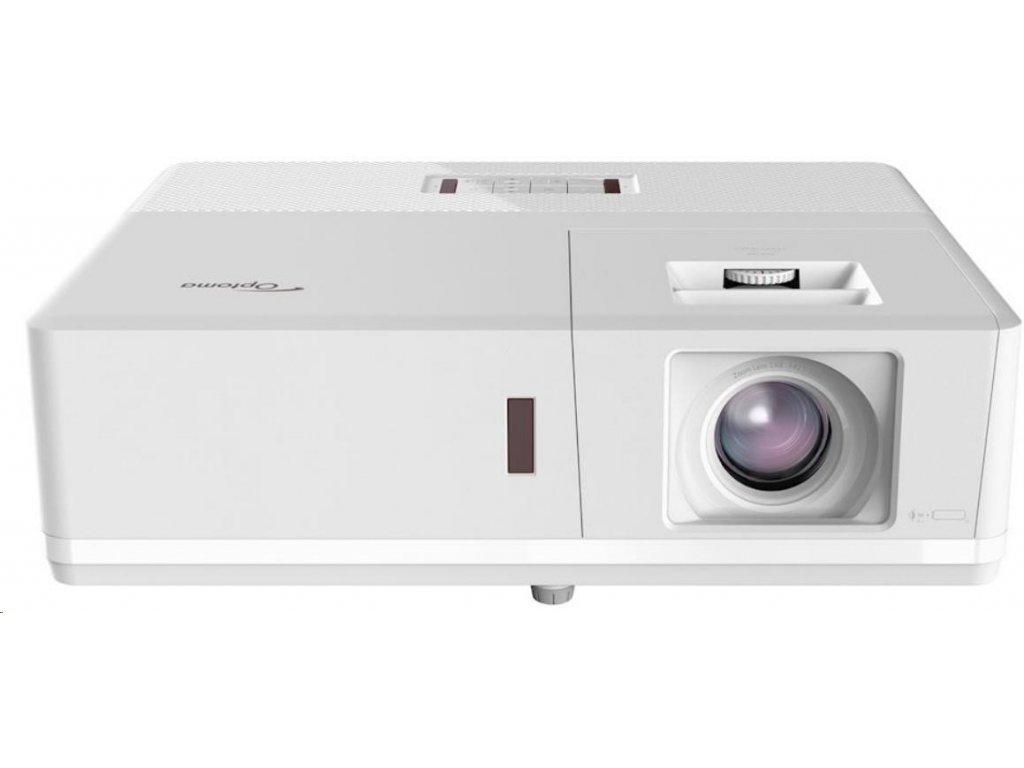 Optoma projektor ZH506 white