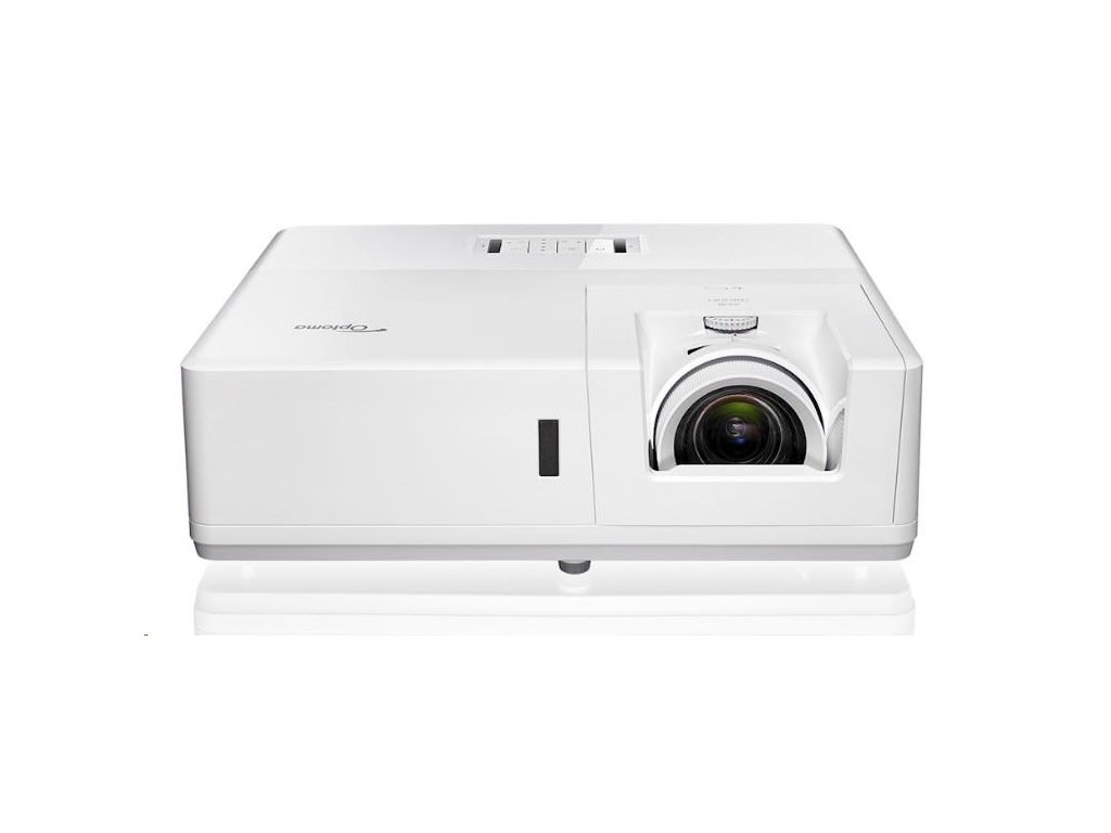 Optoma projektor ZU606Te White