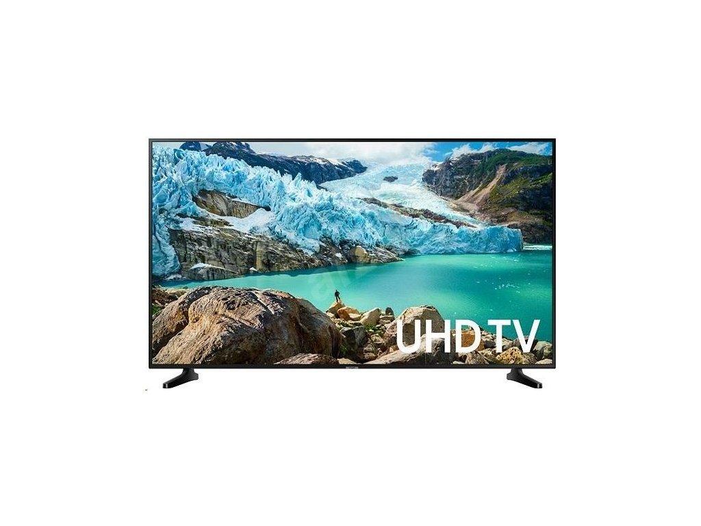 """SAMSUNG 43"""" Ultra HD Smart TV UE43RU7092"""