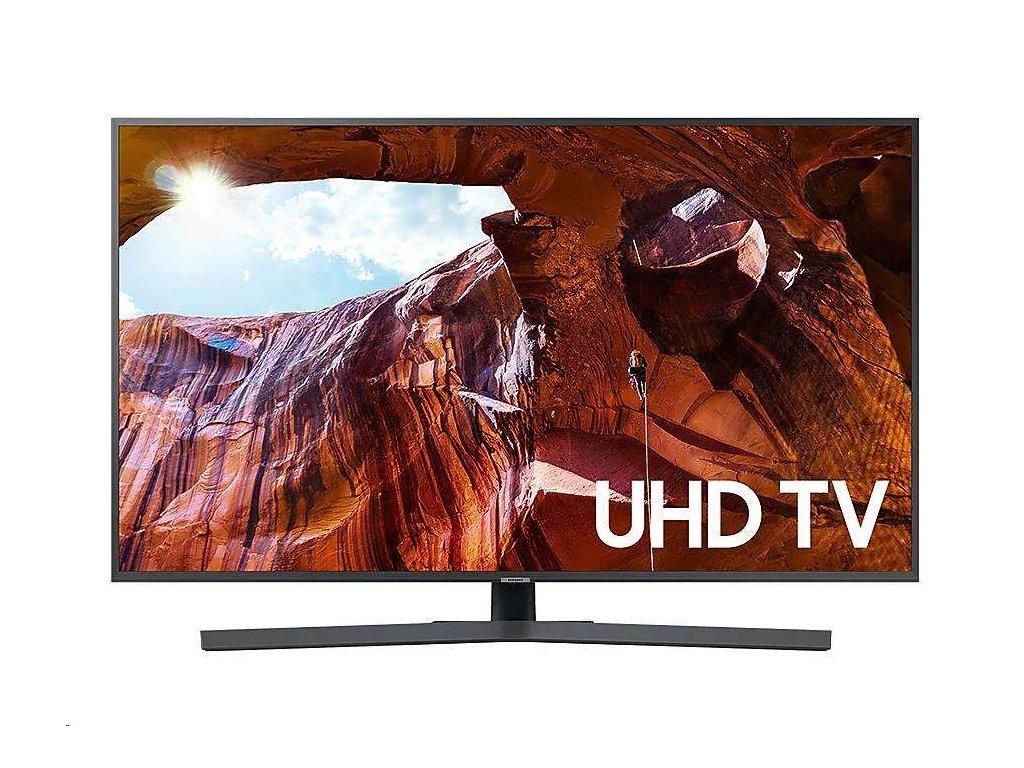 """SAMSUNG 50"""" Ultra HD Smart TV UE50RU7402 Série 7 (2019)"""