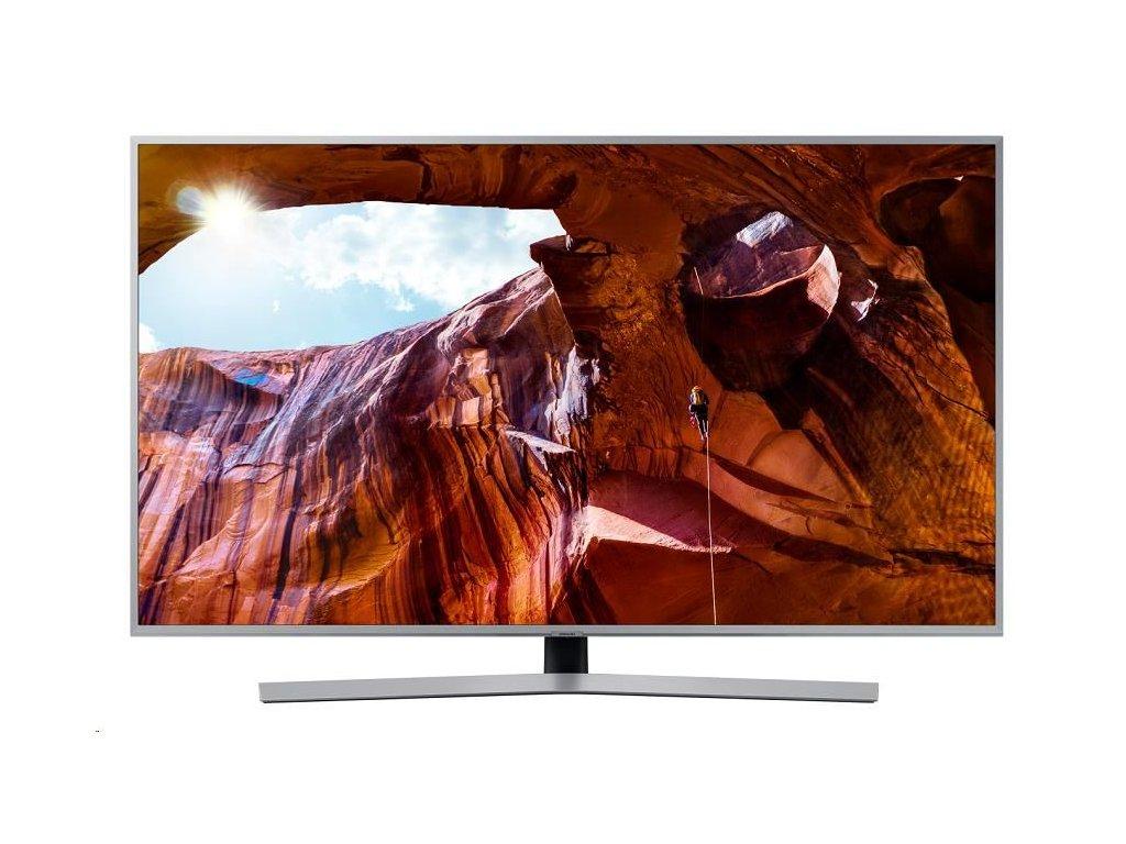 """SAMSUNG 55"""" Ultra HD Smart TV UE55RU7472 Série 7 (2019)"""