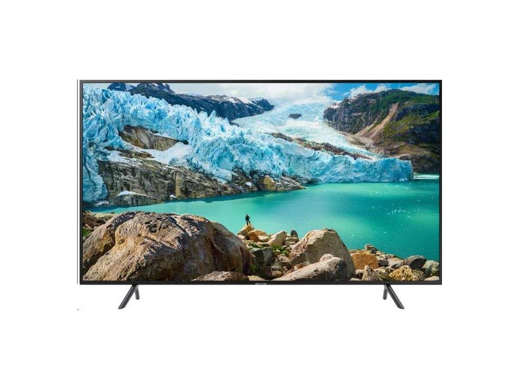 """SAMSUNG 75"""" Ultra HD Smart TV UE75RU7172 Série 7 (2019)"""