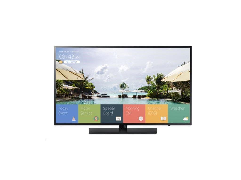 SAMSUNG Hotelová TV HG55EJ690UBXEN