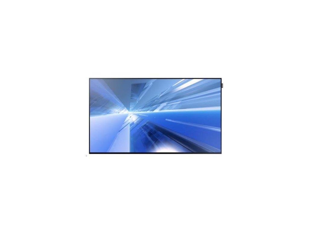 """SAMSUNG LFD 55"""" -LH55DBEPLGC/EN-PVA - panel - 1920x1080, DVI, HDMI, USB, D-Sub, RJ 45, 8ms, VESA"""