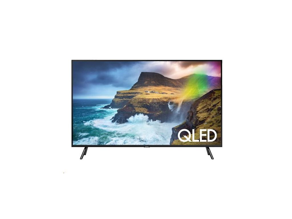 "SAMSUNG QE65Q70 65"" QLED 4K TV (2019)"