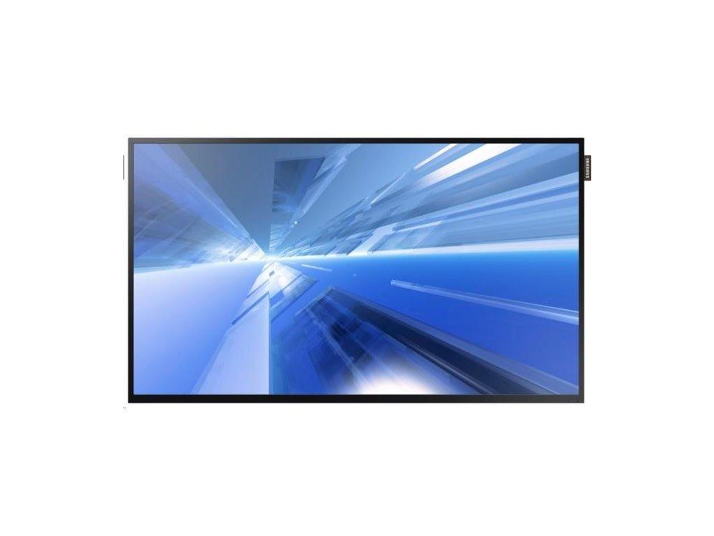 "Samsung smart signage LH32DCEPLGC/EN - 32"""