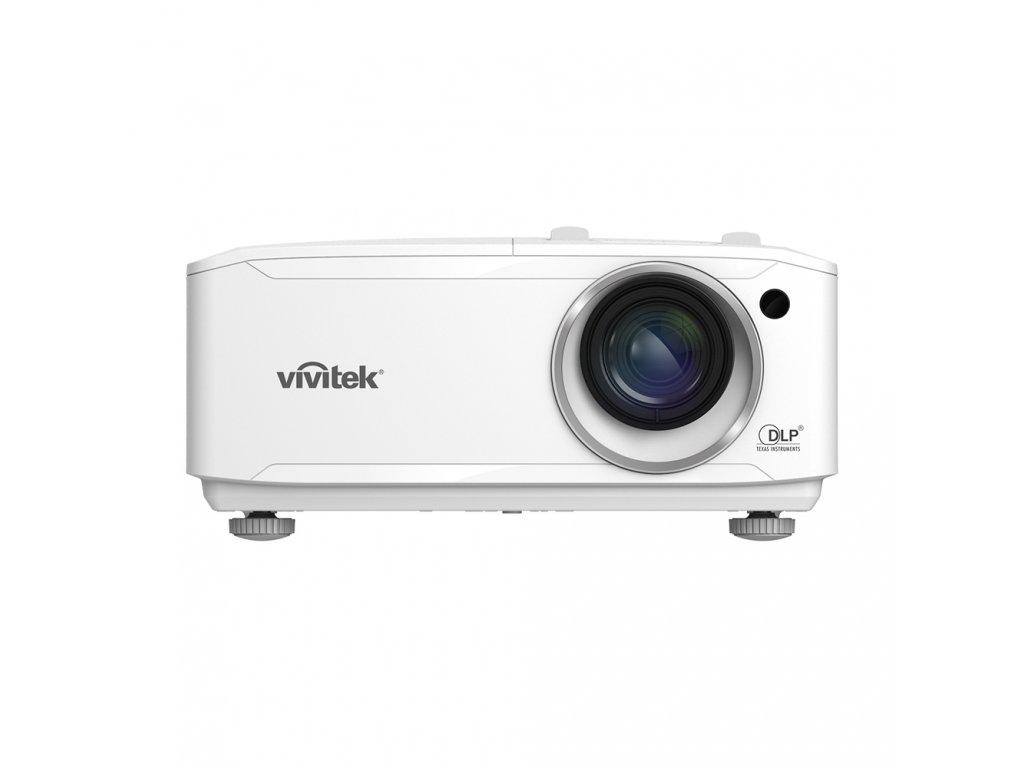 "Vivitek ""DU4671Z (Laser) WH"""