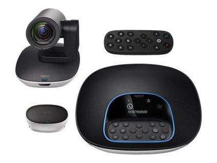 Videokonference GROUP - souprava pro videokonference Logitech