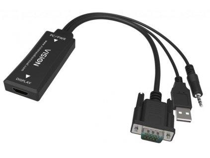 TC2-VGAHDMI2