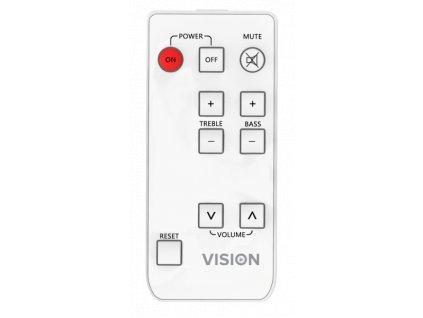 Vision SP-1800P RC