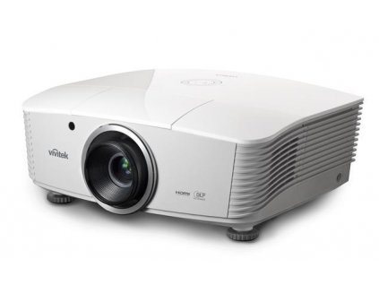 Vision D5010 -bez objektivu
