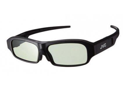 3D brýle JVC PK-AG3