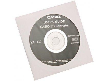 Casio YA-D30